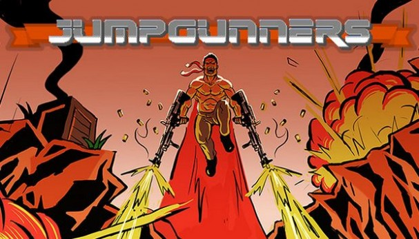Jump Gunners Free Download
