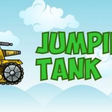 Jumping Tank Game Free Download