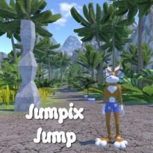 Jumpix Jump Game Free Download