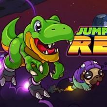 JumpJet Rex Game Free Download