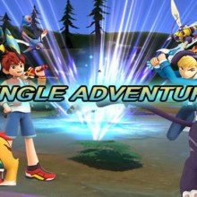 Jungle Adventure Game Free Download
