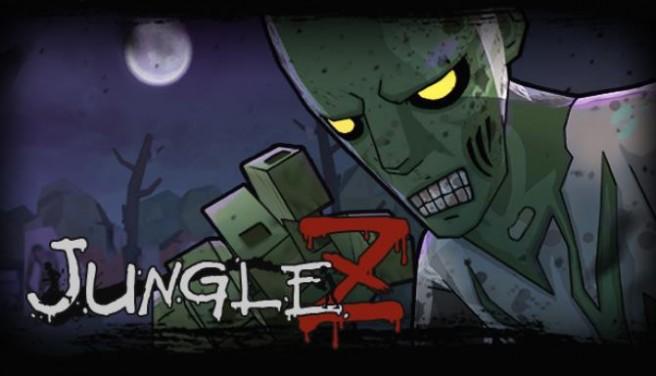 Jungle Z Free Download