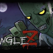 Jungle Z Game Free Download