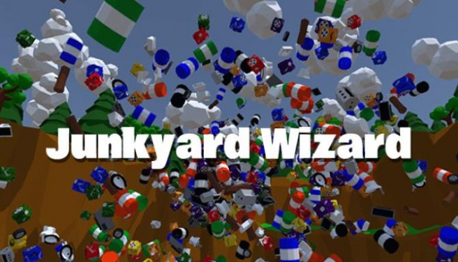 Junkyard Wizard Free Download