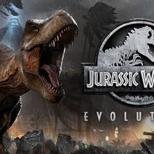 Jurassic World Evolution (FULL UNLOCKED) Game Free Download