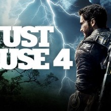 Just Cause 4 (CPY) Game Free Download