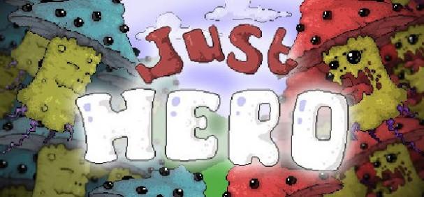 Just Hero Free Download