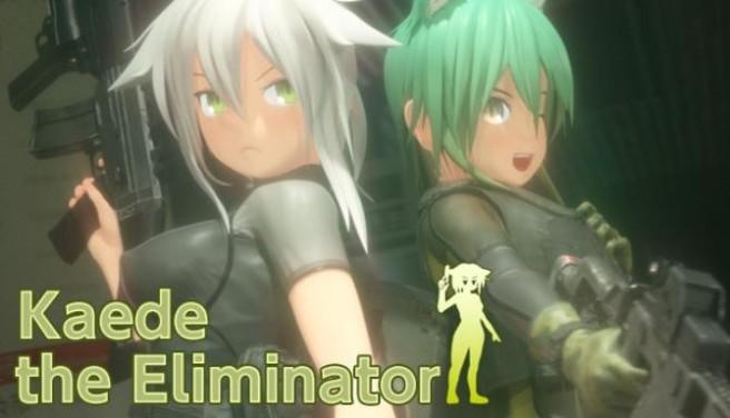Kaede the Eliminator / Eliminator ?? Free Download