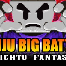 Kaiju Big Battel: Fighto Fantasy Game Free Download