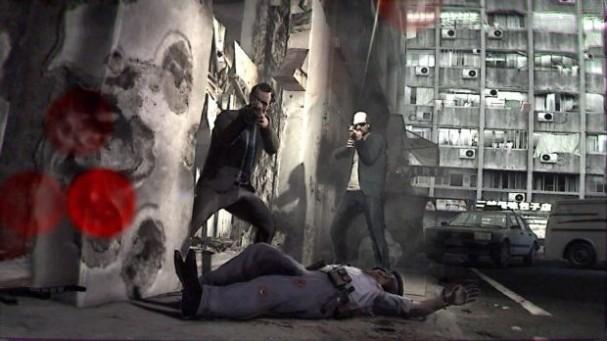 Kane & Lynch 2: Dog Days Torrent Download
