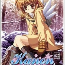 Kanon (visual novel) Game Free Download