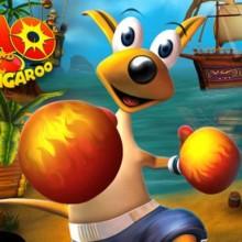 Kao the Kangaroo: Round 2 Game Free Download