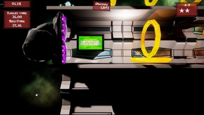 Karate Krab - Karate Krab In Space PC Crack