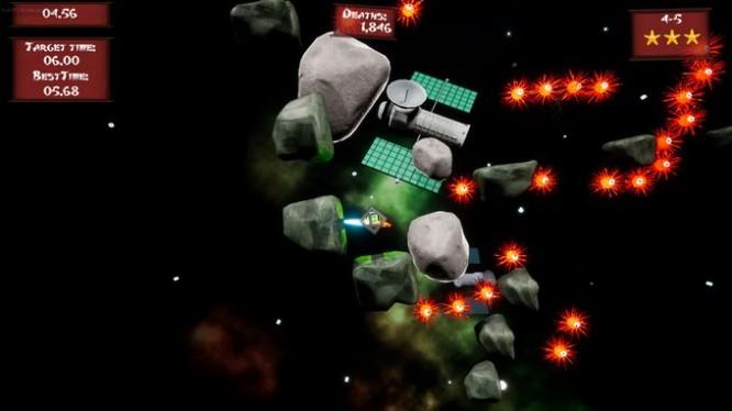 Karate Krab - Karate Krab In Space Torrent Download