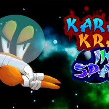 Karate Krab - Karate Krab In Space (v1.4) Game Free Download
