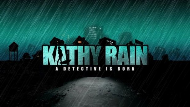 Kathy Rain Free Download