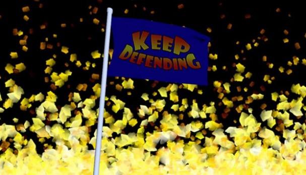Keep Defending Free Download