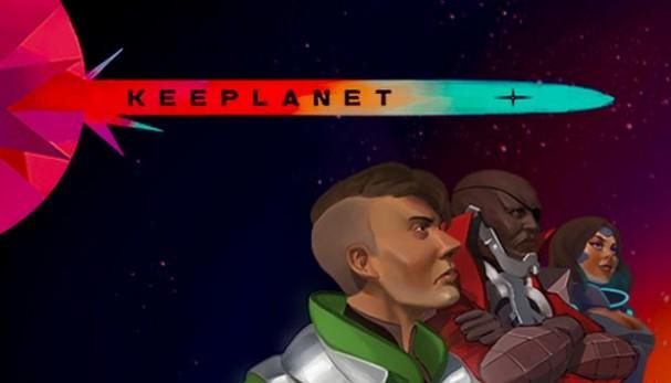 Keeplanet Free Download