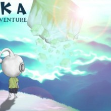 KEIKA - A Puzzle Adventure Game Free Download