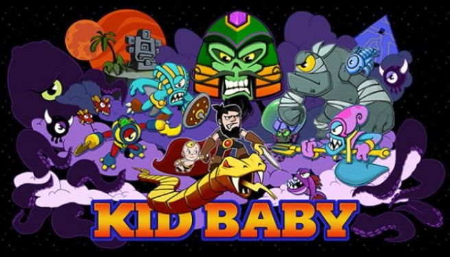 Kid Baby: Starchild Free Download