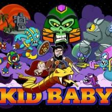 Kid Baby: Starchild Game Free Download