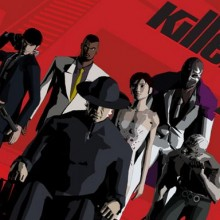 killer7 Game Free Download