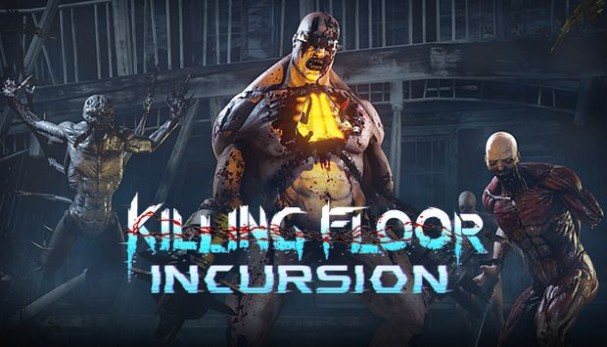 Killing Floor: Incursion Free Download