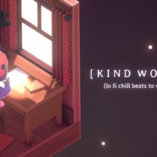 Kind Words (lo fi chill beats to write to) Game Free Download