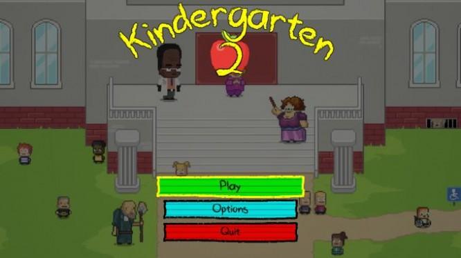 Kindergarten 2 Torrent Download