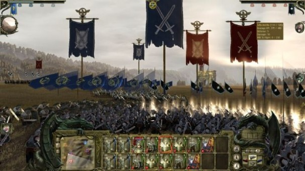 King Arthur II: The Role-Playing Wargame Torrent Download
