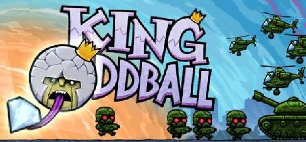 King Oddball Free Download