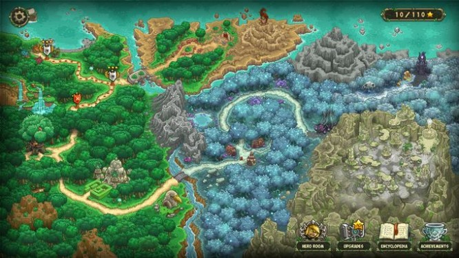 Kingdom Rush Origins PC Crack