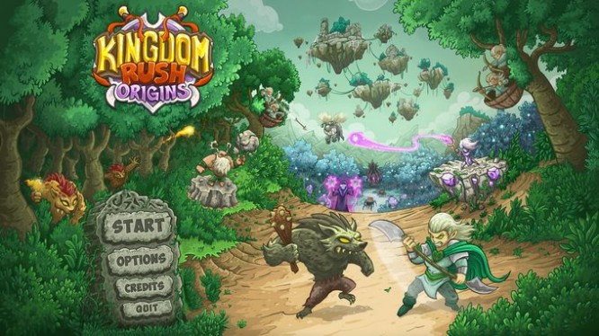 Kingdom Rush Origins Torrent Download