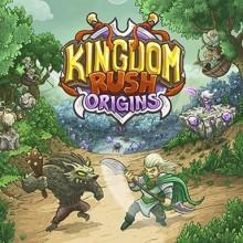 Kingdom Rush Origins (v1.4.8 & ALL DLC) Game Free Download
