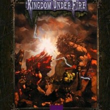 Kingdom Under Fire: A War of Heroes Game Free Download