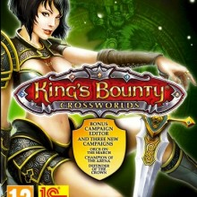 King's Bounty: Crossworlds Game Free Download