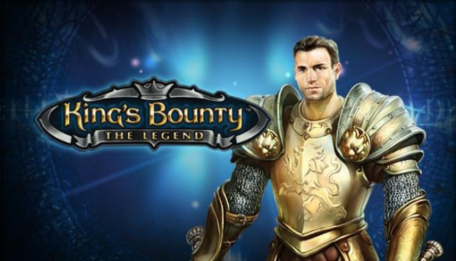King's Bounty: The Legend Free Download