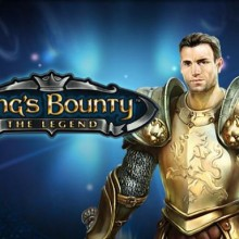 King's Bounty: The Legend Game Free Download