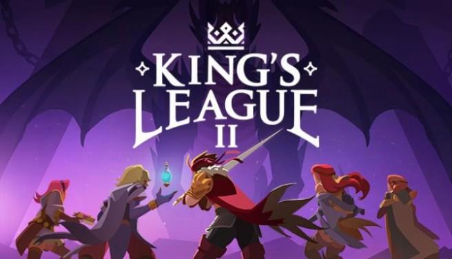 King's League II Free Download