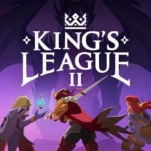 King's League II (v1.2.6.6477) Game Free Download