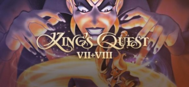 King's Quest 7+8 Free Download