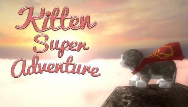 Kitten Super Adventure Free Download