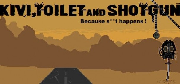 Kivi, Toilet and Shotgun Free Download