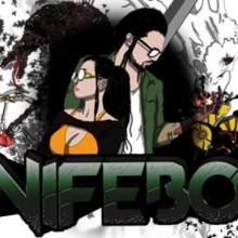 KnifeBoy Game Free Download