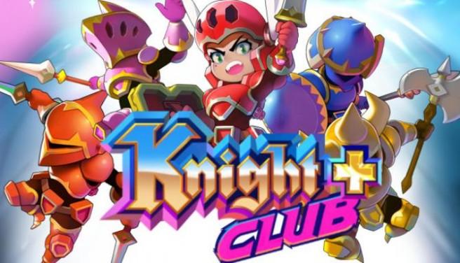 Knight Club + Free Download