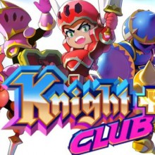 Knight Club + Game Free Download
