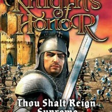 Knights of Honor Game Free Download