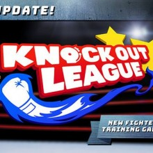 Knockout League Game Free Download
