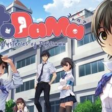 Kotodama: The 7 Mysteries of Fujisawa Game Free Download