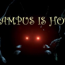 Krampus is Home Game Free Download